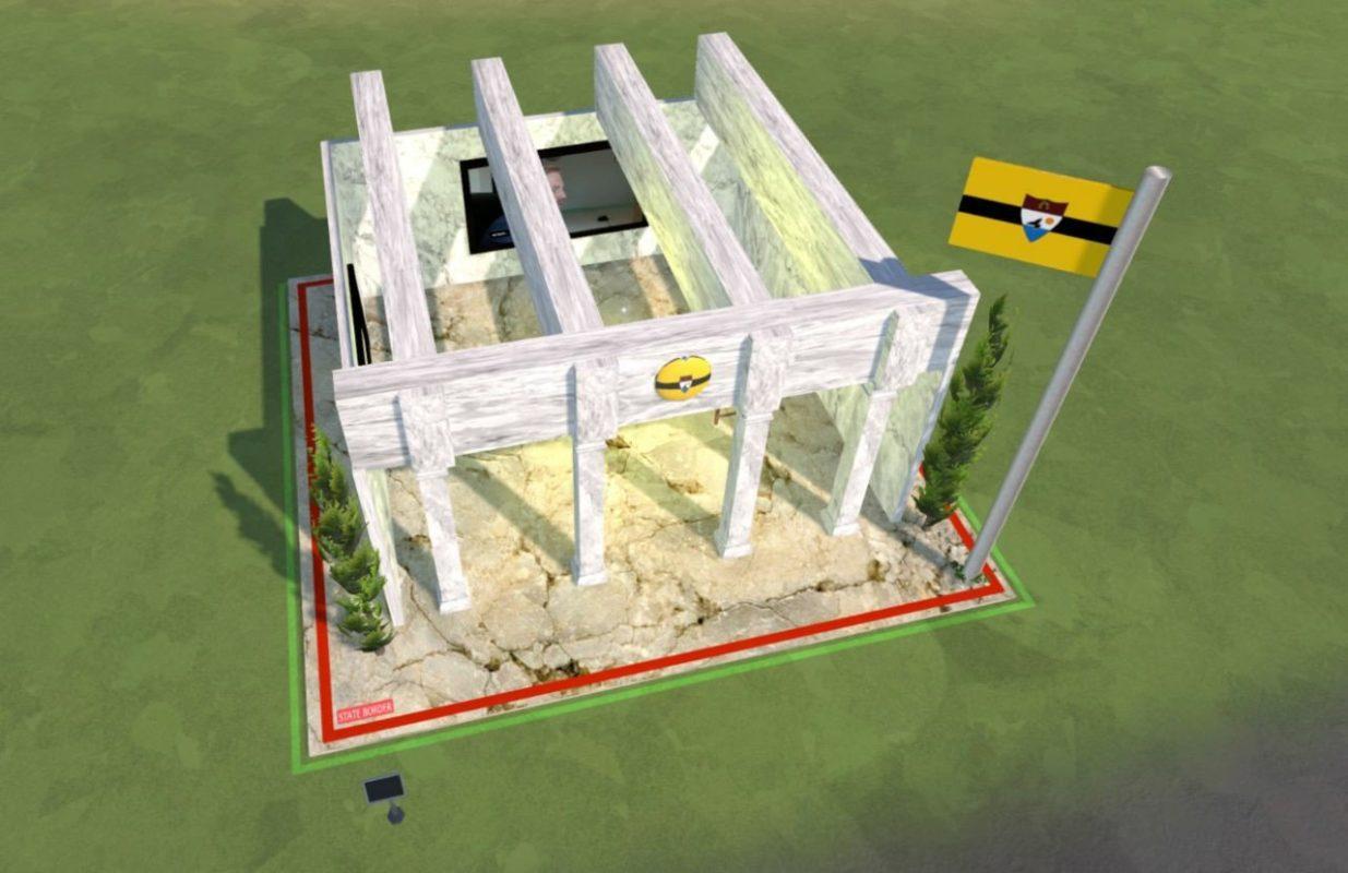 Liberland Embassy