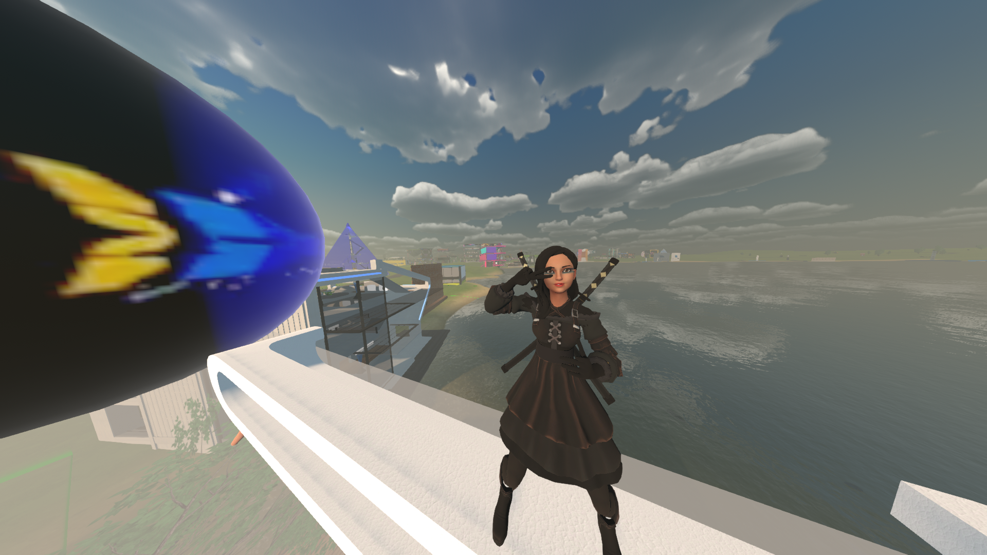 Create A Selfie-Based Avatar for Somnium Space